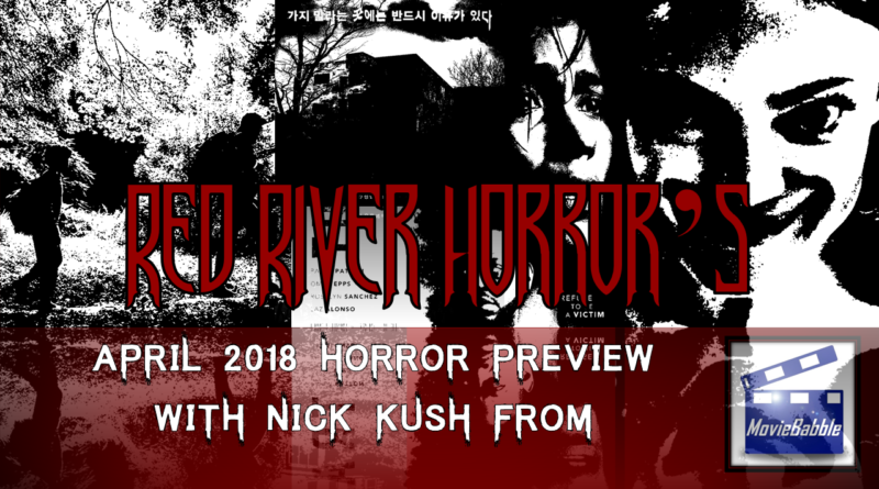 Red River Horror April 2018