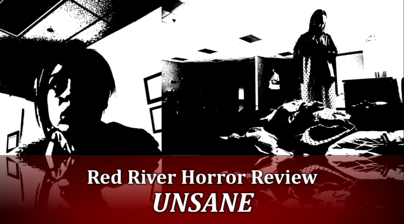 Red River Horror - UNSANE Review