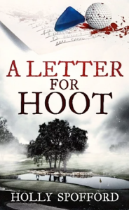A Letter For Hoot Cover