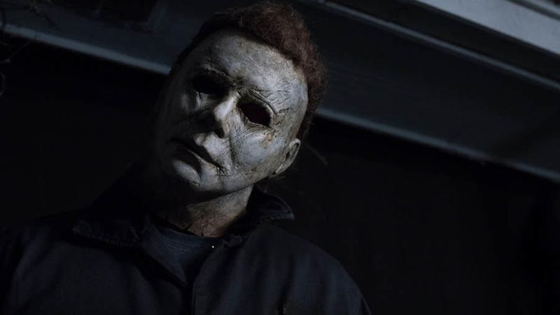 Halloween - Michael Myers - Red River Horror