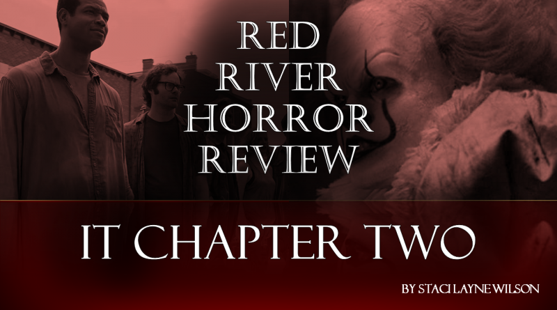 IT Chapter Two Review - Red River Horror