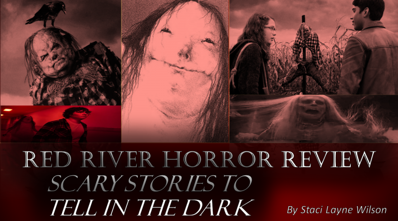 Scary Stories to Tell in the Dark - Red River Horror